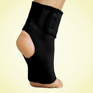 3-in-1 Warming Pad- Ankles (1 Pair) 熱理療護踝 (一對)