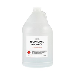 Medical Grade 70% Alcohol (1 Gallon)