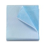 2-ply Tissue + Poly Back Towel (13