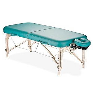 EarthLite Spirit Portable Massage Table 折疊床
