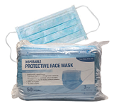 Protective Face Mask (Final sale/No Return/No Exchange)