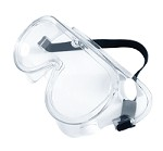 Anti-Fog Goggles (Personal Use/No Return/No Exchange)