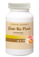 Jian Bu Pian/Joint Strong (200 tablets/bottle 健步片