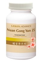 Nuan Gong Yun Zi Pian/Ferty Warm (200 tablets/bottle) 暖宮孕子片