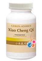 Xiao Cheng Qi Pian/Constipation Care Tablet (200 tablets/bottle) 小承氣片