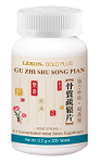 Gu Zhi Shu Song Pian; Bone Strong (Bottle/200 tablets) 骨質疏鬆片