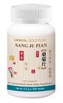 Sang Ju Pian; Cold Comfort (Bottle/200 tablets) 桑菊片