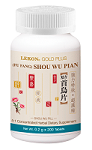 Shou Wu Pian (Fu Fang); Shou Wu Pill (Bottle/200 tablets) 首烏片