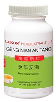 Geng Nian An Tang (5:1) ; Meno Peace Decoction 更年安湯