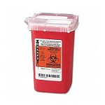 Sharps Container (1 Quart)